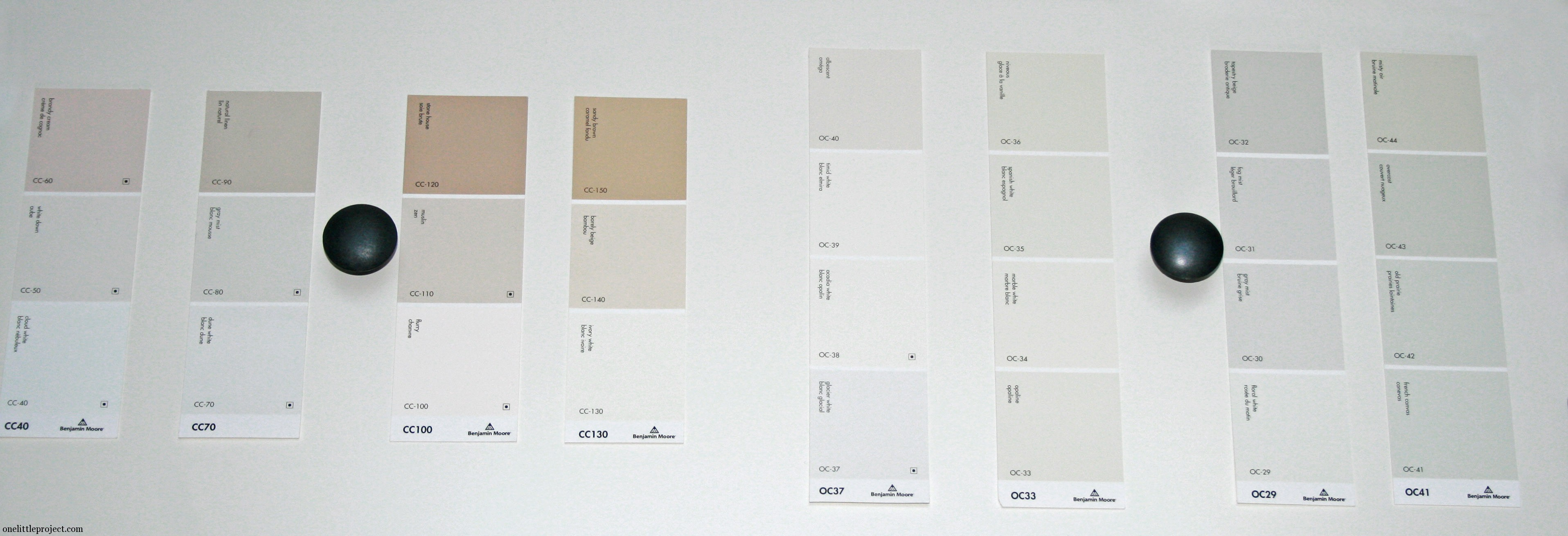 Image Result For Color Names Benjamin Moore
