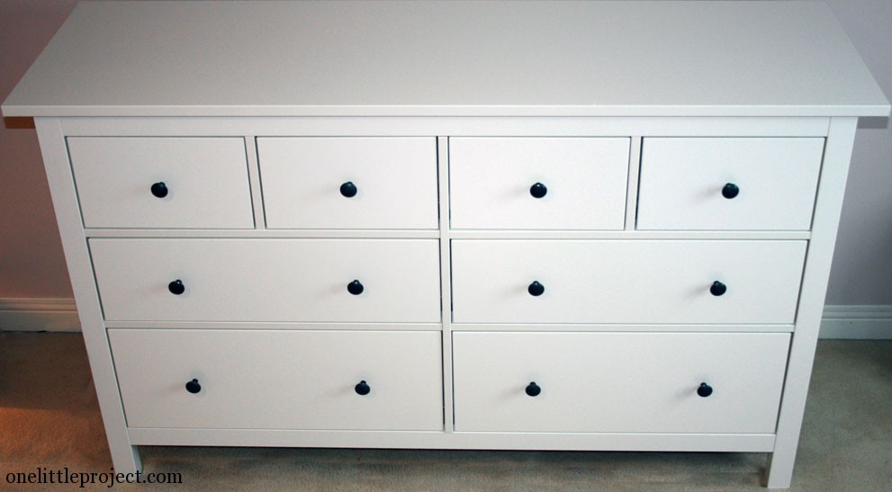 IMG 6688. What paint colour is IKEA Hemnes white