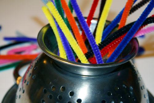 Valentine Toddler Crafts