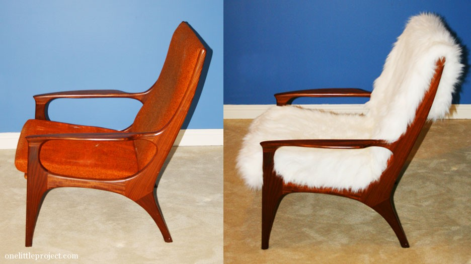 Delightful Reupholstering A Chair Part - 14: Delightful Reupholstering A Chair Awesome Ideas