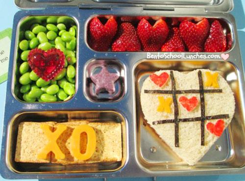 3-Heart-Lunch-Box