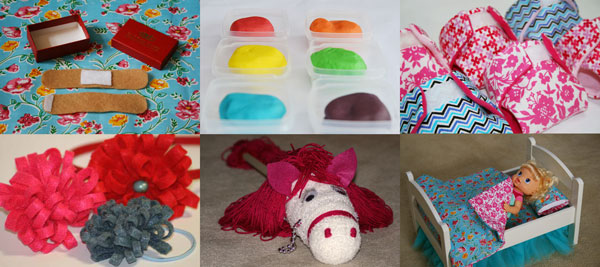 DIY 3rd birthday gift ideas