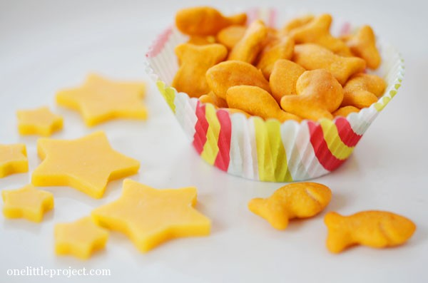 easy snack ideas for picky toddlers