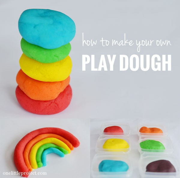 How-to-make-your-own-play-dough