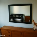 Easiest way to hang a mirror