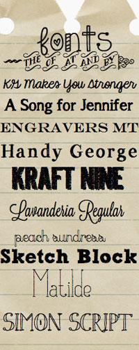 Engravers MT - Download Thousands Of Cool Free Fonts