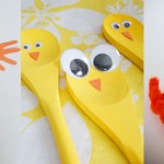 3 Easy and Festive Easter Crafts for Kids