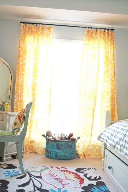 The-Handmade-Home-Big-Girl-Room