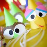 1st birthday ideas | onelittleproject.com