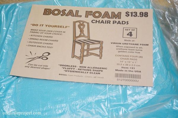 bosal foam