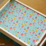 How to make a mattress for an IKEA doll's bed
