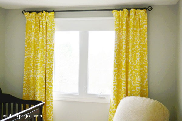Premier Prints Amsterdam Blackout Curtains