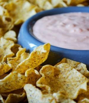 Two ingredients - Easiest nacho nip recipe EVER!