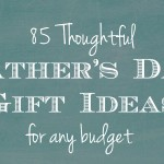 85 Thoughtful Father's Day Gift Ideas, for any budget