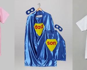 Super cute Father's Day idea!