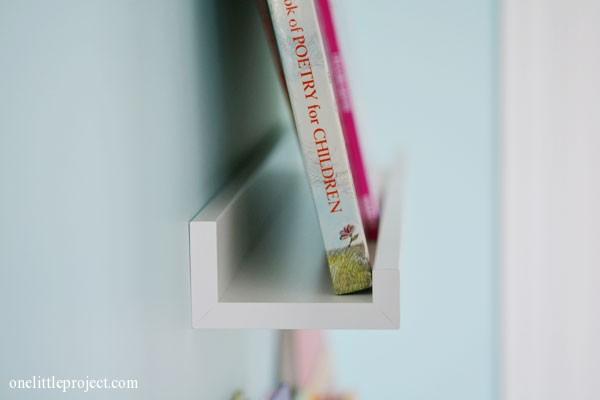 Ikea Ribba Picture Ledge