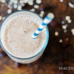 Oatmeal Milkshake Recipe – breakfast on the go