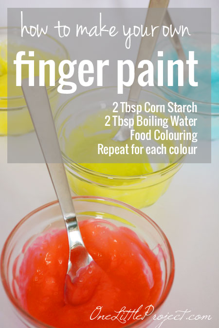 Paint Your Own Crafts