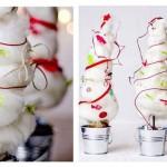 3 Easy Christmas Tree Ideas – Preschool Christmas Crafts