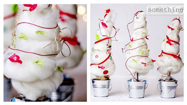 3 Easy Christmas Tree Ideas - Preschool Christmas Crafts