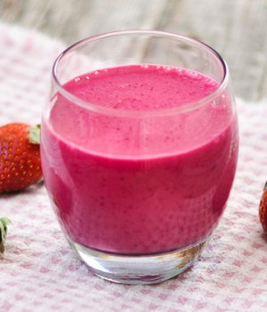 How to Make a Smoothie, plus 5 Healthy Smoothie Recipes