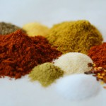 Homemade Taco Seasoning from Scratch