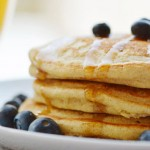 Gluten Free Pancakes – a recipe that is actually delicious!