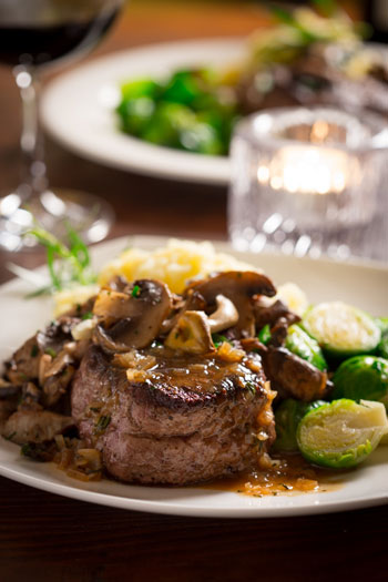 20 romantic dinner recipes romantic dinner for two it even sounds romantic when you say it forumfinder Choice Image