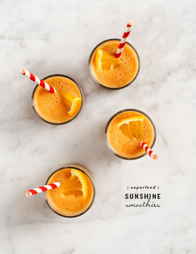 Superfood-Sunshine-Smoothie