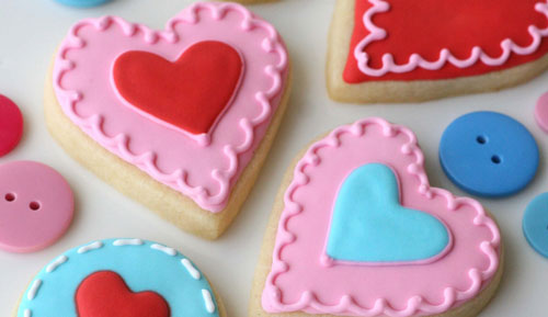 8 Ways to add a little heart to your Valentine's Day