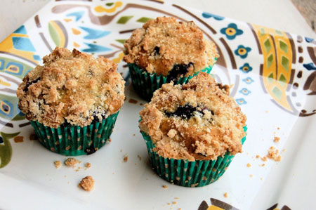 Gluten-Free-Lemon-Blueberry-Muffins