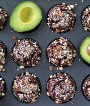 12 Recipes for Delicious Gluten Free Muffins