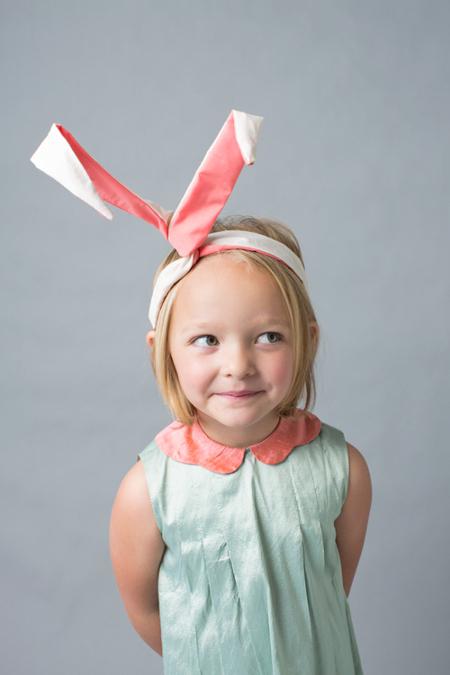 Cute bunny ears