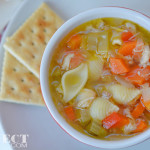 Hearty Chicken Soup Recipe | Swiss Chalet Soup Recipe