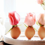 22 Stylish Easter Crafts | Last Minute Easter Craft Ideas