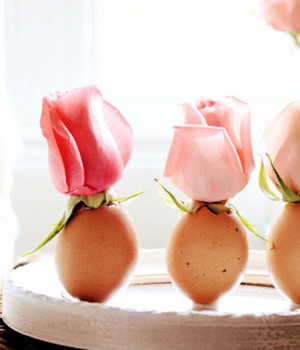 22 Stylish Easter Crafts