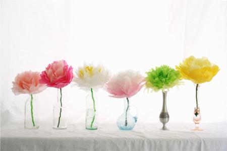 Resultado de imagem para 6 different flowers
