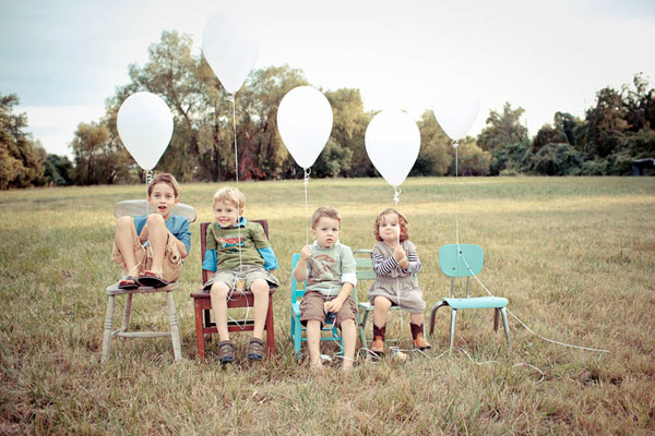 30+ Fun Photo Ideas to Announce a Pregnancy - One More Empty Chair To Fill Announcement