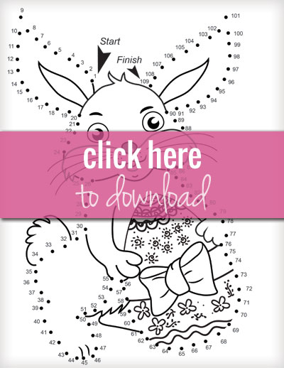Are you having Easter dinner at your house?  Keep the kids busy with these Easter activity pages so you can get dinner on the table!
