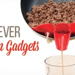 45 Clever Kitchen Gadgets