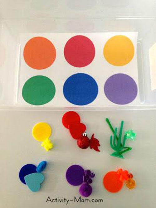 40 Diy Car Games For Kids