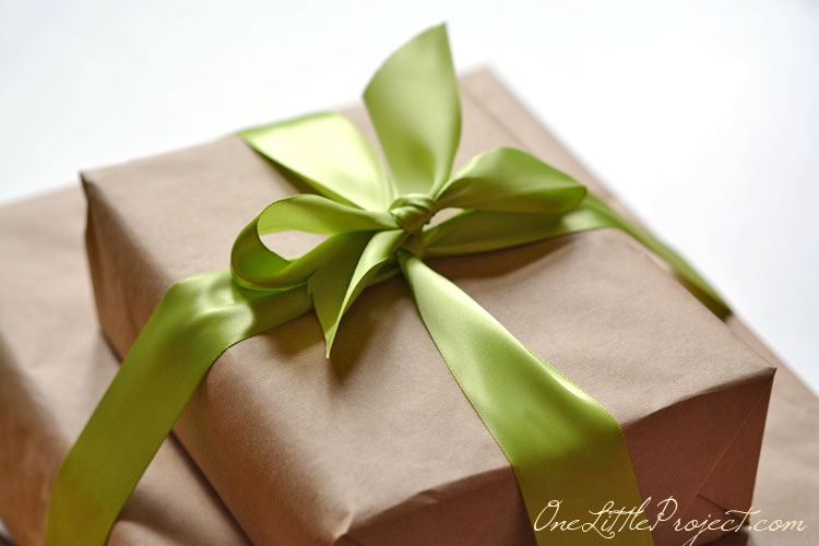 Wrapping with tissue paper flowers gift wrapping with tissue paper flowers is a simple way to wrap gifts but it mightylinksfo Gallery