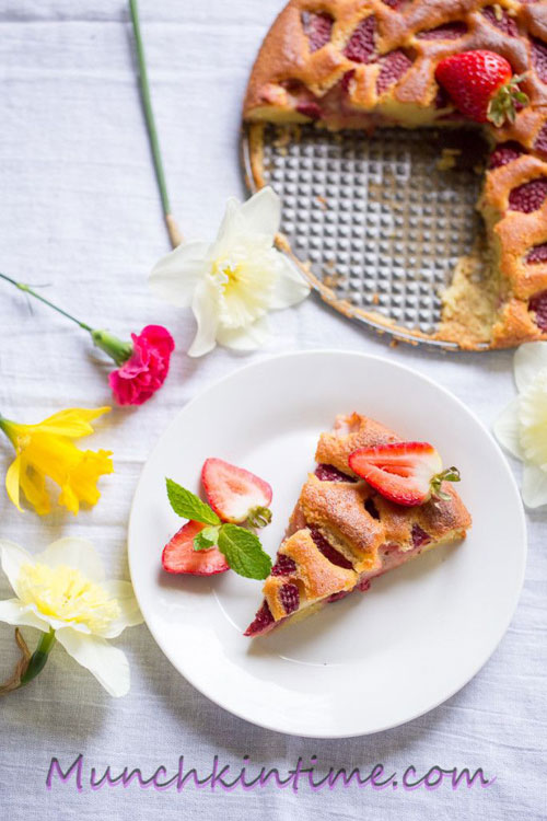 50+ Best Recipes for Fresh Strawberries - Fresh Strawberry Pie