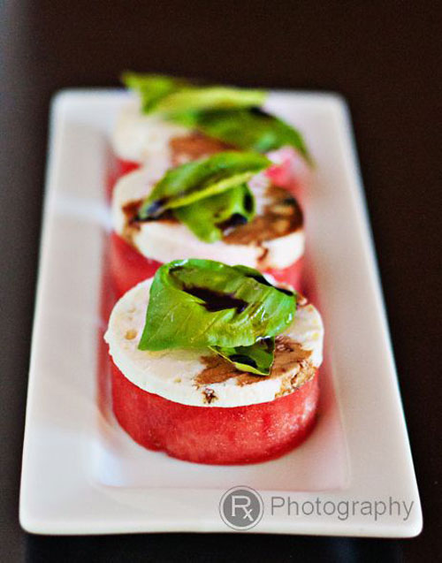 50+ Best Recipes for Fresh Watermelon - Watermelon and Feta