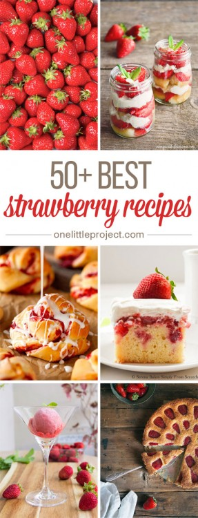 50-Best-Strawberry-Recipes