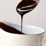 Homemade Chocolate Milk Syrup