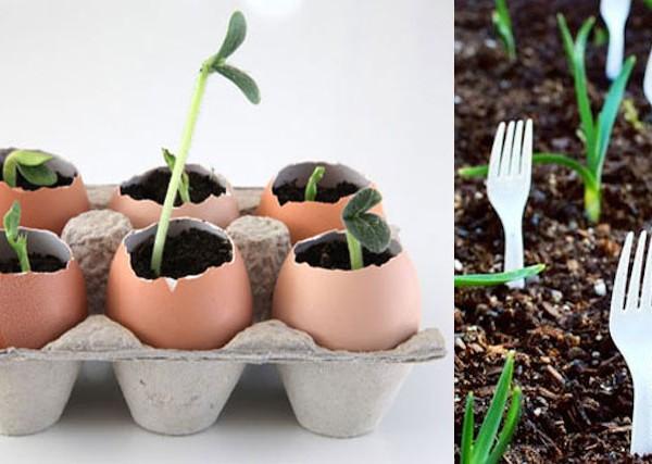 17 Clever Hacks for Your Vegetable Garden