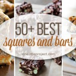 50+ Best Squares and Bars Recipes