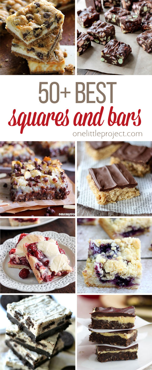 Mmmmm... So many amazing recipes for the holidays! These look SO DELICIOUS! I don't know which ones to make first!?