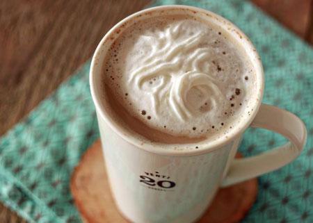 50+ Homemade Starbucks Recipes - Crock Pot Vanilla Latte